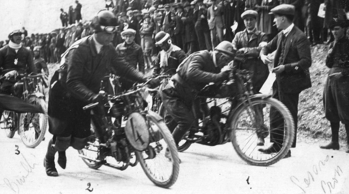 Tonino Benelli (1924)