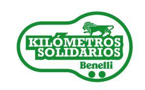 logo kilómetros solidarios
